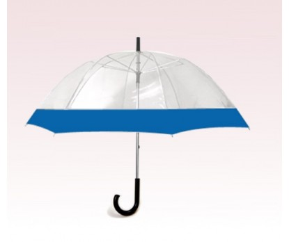 Personalized 54 inch Bell-shape Bridal Shower Umbrella