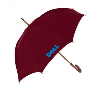 48 Inch Arc Customized Cotton Executive Umbrellas