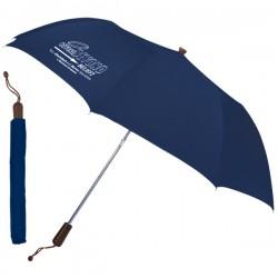48 Inch Arc Customized Folding Umbrellas