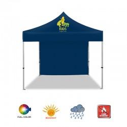 Custom Imprinted Event Tent Back Walls
