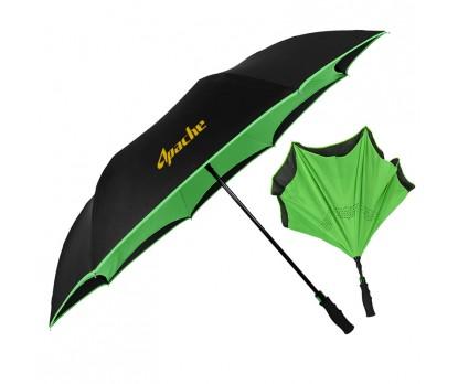 Custom Imprinted Inversa Inverted Umbrellas
