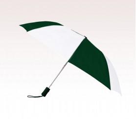 Customized Hunter & White 43 inchWind Logo Imprinted Umbrellas