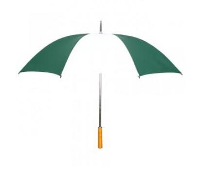 Customized Hunter & White 55 inchArc Manual-Open Golf Umbrellas