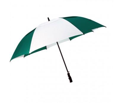 Customized Hunter & White 58 inchArc Vented Golf Umbrellas
