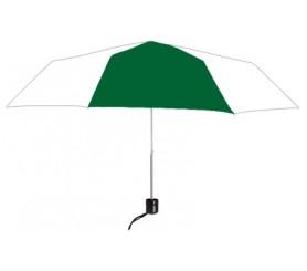 Personalized Hunter & White 41 inchArc Econo Folding Umbrellas