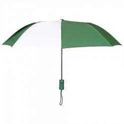 Personalized Hunter & White 43 inch Arc Pakman Umbrellas