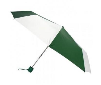 Personalized Hunter & White 43 inchManual Open Mini Fold Umbrellas