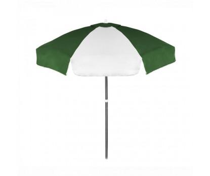 Personalized Hunter & White 6.5 ft Vinyl Patio/Cafe Umbrellas