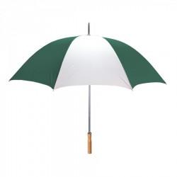 Personalized Hunter & White 60 inchArc Sport s Golf Logo Umbrellas
