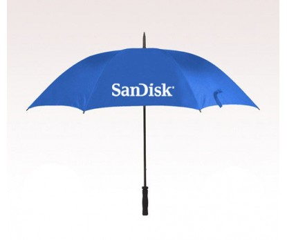 Customized 60 inch Arc Blue Umbrella