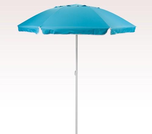 86 inch Arc Custom Promotional Umbrellas w/ 5 Colors
