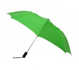 Personalized Eco-Green 44 inch Arc Eco Friendly Folding Umbrellas
