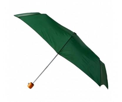 Personalized Hunter Green 43 inch Arc Mini Windy Umbrellas