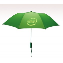 Personalized Lime Green 42 inch arc 2351MM Revolutions Umbrellas