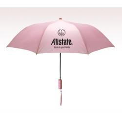 Personalized Pink 42 inch arc 2351MM Revolution Umbrellas