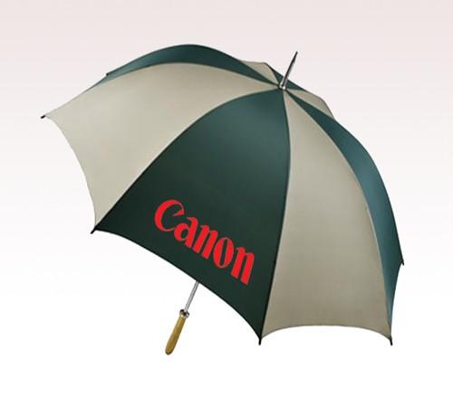 60'' Golf Customized Logo Umbrellas w/ 19 Colors