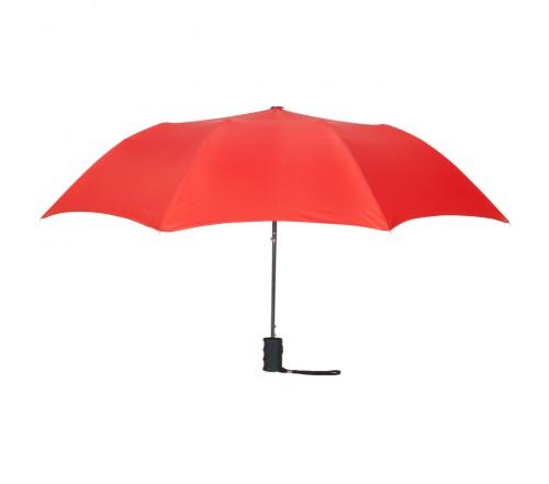 "42"" Arc Auto Open Folding Umbrella"