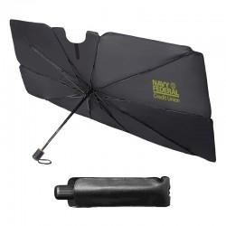 Personalized Dashboard Defender UV Car Windshield Umbrellas