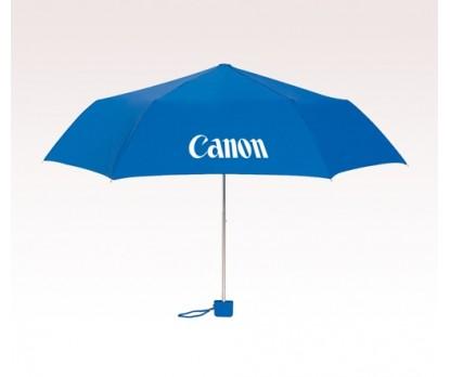Customized 39 inch Arc Blue Umbrella