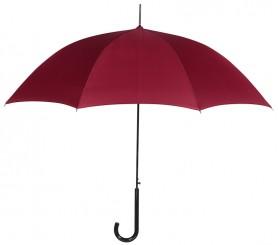 Customized 46 inch Auto Brown Umbrella
