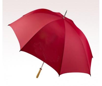 60'' Golf Red Umbrella