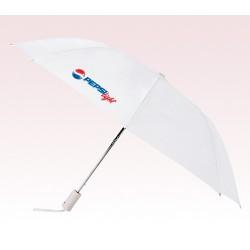Customized 43 inch Wind White Umbrella
