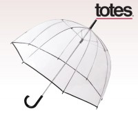 Personalized Four Seasons 52 Arc Totes® Bubble Umbrellas