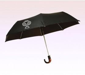 46 Inch Arc Promotional Auto Open / Auto Close Umbrellas