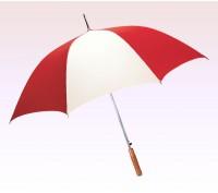 48 Inch Arc Custom Printed Sport Umbrellas