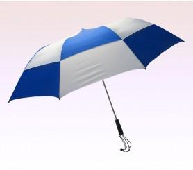 58 Inch Arc Custom Vented Folding Umbrellas