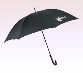 60 Inch Arc Custom Printed Umbrellas