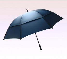 62 Inch Arc Custom Imprinted Gustbuster Umbrellas