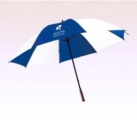 68 Inch Arc Promotional XL Golf Sports Umbrellas
