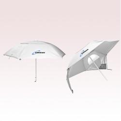 8.5 Ft Promotional Beach Umbrella Sun Tent Sports Shelter
