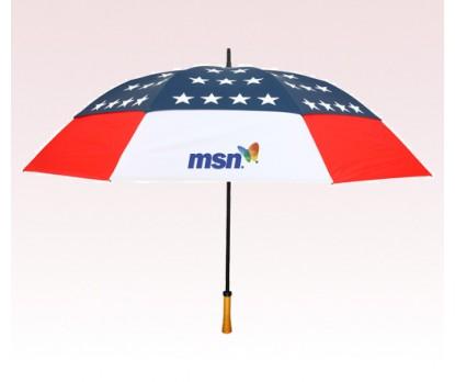 Vented Custom Imprinted Umbrellas