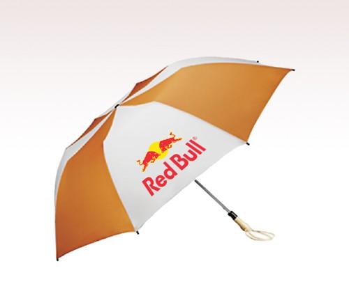 58 inch Auto Open Folding Custom Logo Full Color Umbrellas