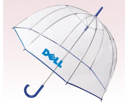 52 Inch Bubble Custom Logo Umbrellas