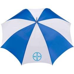 48 Inch Arc Customized Logo Umbrellas